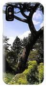 Irish National Botanic Gardens, Dublin IPhone Case