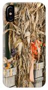 Isoms Orchard In Fall Regalia IPhone Case