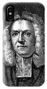 James Blair (1655-1743) IPhone Case
