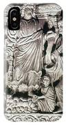 Jesus & Apostles IPhone Case