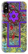 Jewish Messiah IPhone Case