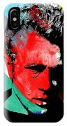 Jimmy Green IPhone Case