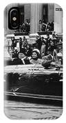John F. Kennedy (1917-1963) IPhone Case