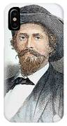 John H. Morgan (1825-1864) IPhone Case