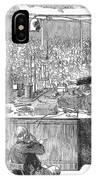 John Tyndall (1820-1893) IPhone Case