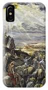 Joshua IPhone Case