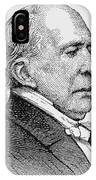 Josiah Quincy (1772-1864) IPhone Case
