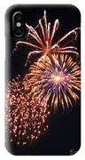 July Fourth 2012 O IPhone Case