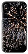 July Fourth 2012 R IPhone Case