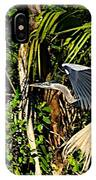 Jungle Flight IPhone Case