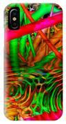 Jungle Love IPhone Case