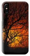 Just A Pretty Sunrise IPhone Case