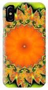 Kaleidoscope IIi IPhone Case