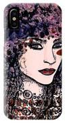 Katya IPhone Case