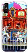 Kauai Carousel At Dusk IPhone Case