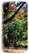 Kellifeer Park IPhone Case