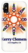 Kerry Clemens IPhone Case