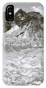 Khumbu Glacier IPhone Case