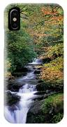 Killarney National Park, Ring Of Kerry IPhone Case