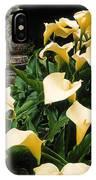Kilmokea Country House And Gardens, Co IPhone Case