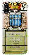 King Alfonso Vi ... IPhone Case
