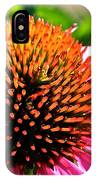 King Cone IPhone Case