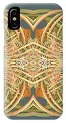 Kings Pillow IPhone Case