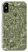 Kingston Upon Hull, Uk IPhone Case