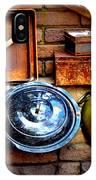 Kitchen Still Life IPhone Case