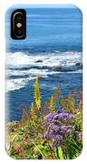 La Jolla Coast IPhone Case