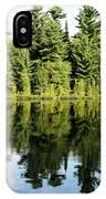 Lac Long IPhone Case