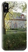 Lachine Museum Montreal Quebec IPhone Case