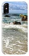 Laguna Beach Coast IPhone Case