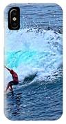 Laguna Surfer IPhone Case