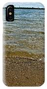 Lake Calhoun IPhone Case