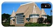 Lake Harriet Bandshell IPhone Case