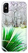 Lake Martin Swamp View IPhone Case