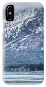 Landscape Lake Tahoe IPhone Case