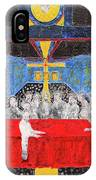Last Supper The Reunion IPhone Case