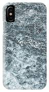 Lava Abstract IPhone Case