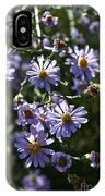 Lavender Ladies IPhone Case