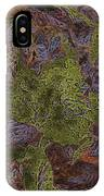 Leafy Goodness IPhone Case