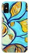 Leaves Of Hope IPhone X Case