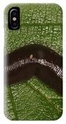 Leech IPhone Case