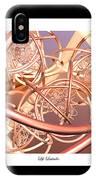 Life Latitudes IPhone Case