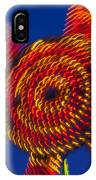 Light Dance IPhone Case