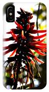Light Play IIi IPhone Case