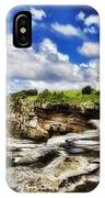 Lighthouse At Watson Bay IPhone Case