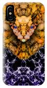 Lion's Roar IPhone Case