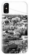 Lisbon I IPhone Case